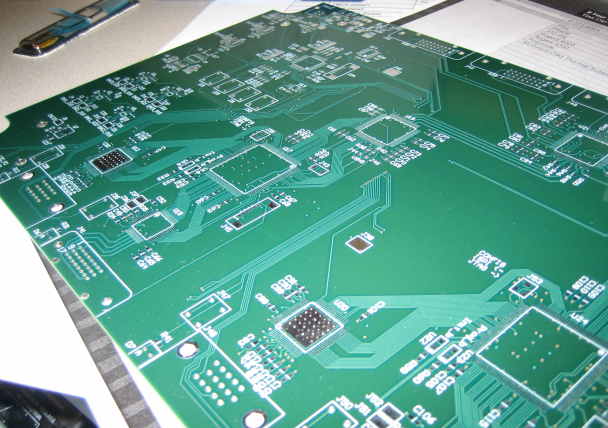 PCB Fabrication Tutorial - engscope Step-by-Step PCB Fab