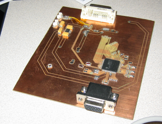 PCB Fabrication Tutorial - engscope